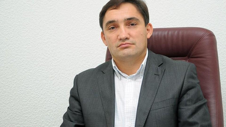Генеральный прокурор Александр Стояногло может быть отстранен от должности решением Конституционного суда. Фото:nokta.md