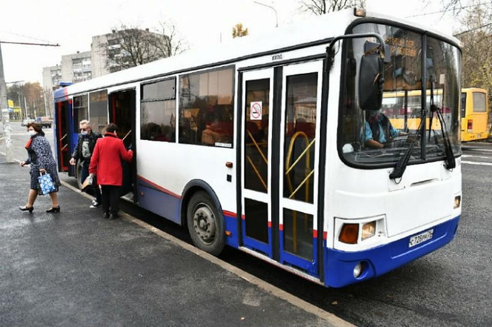 В Ярославле определили перевозчиков на автобусные маршруты