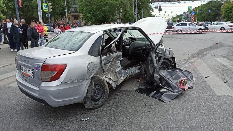 Водителя автомобиля LADA могут привлечь к ответственности за нарушение правил перевозки пассажиров