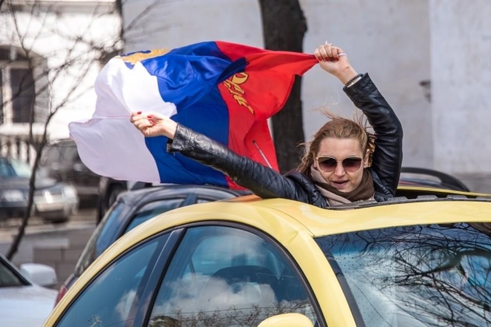Программа мероприятий на День России 2021 в Нижнем Новгороде