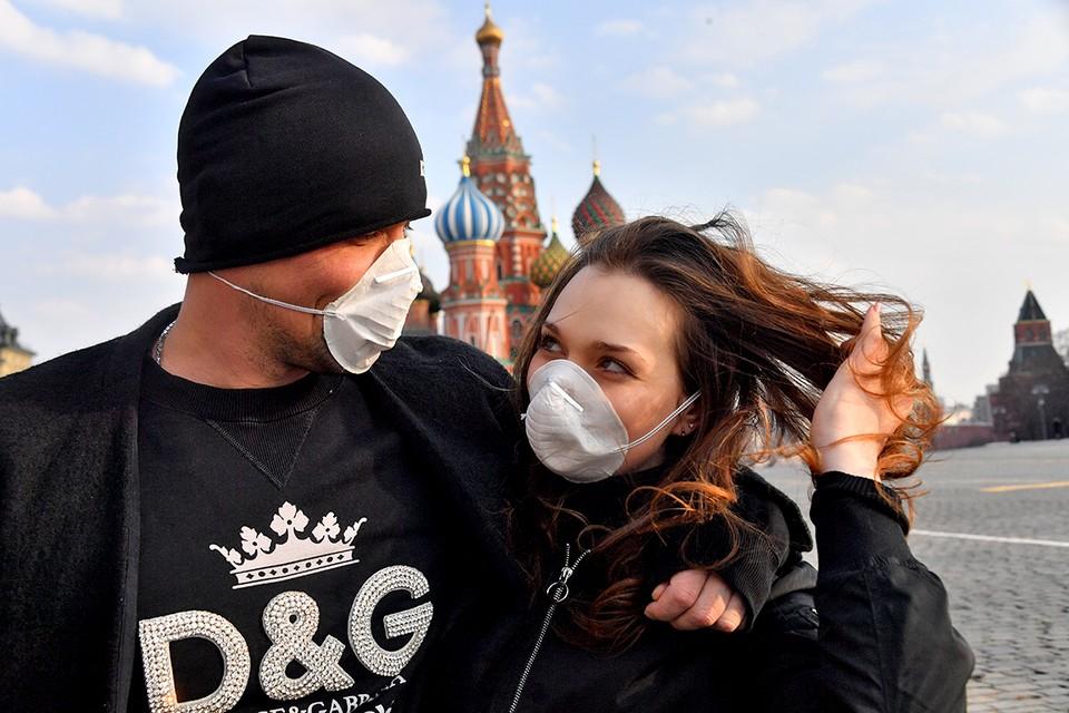 В Москве в связи с напряженной обстановкой по коронавирусу объявлены нерабочие дни.