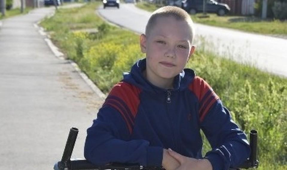 В Тюменской области 9-летний мальчик спас родное село от пожара.