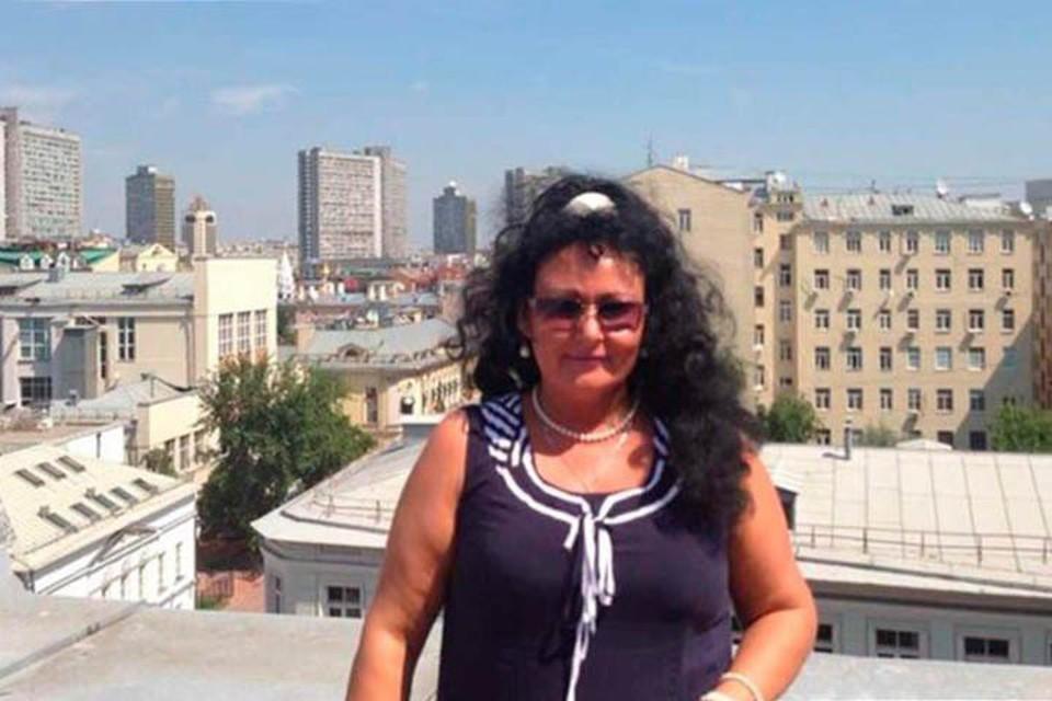По подозрению в хищении была задержана 49-летняя Наталья Агальцова
