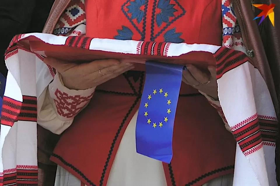 Постпреды ЕС одобрили четвертый пакет санкций против властей Беларуси