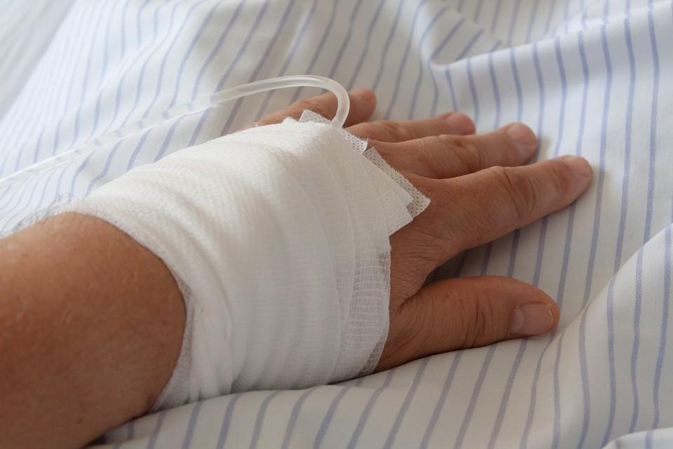 Пытавшийся сжечь себя на площади Независимости минчанин выписался из больницы. Фото: pixabay