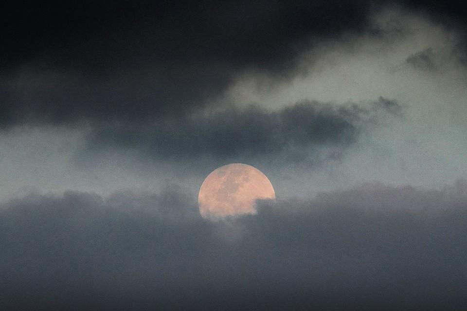 Россия и Китай планируют построить международную лунную станцию. ФОТО: pexels