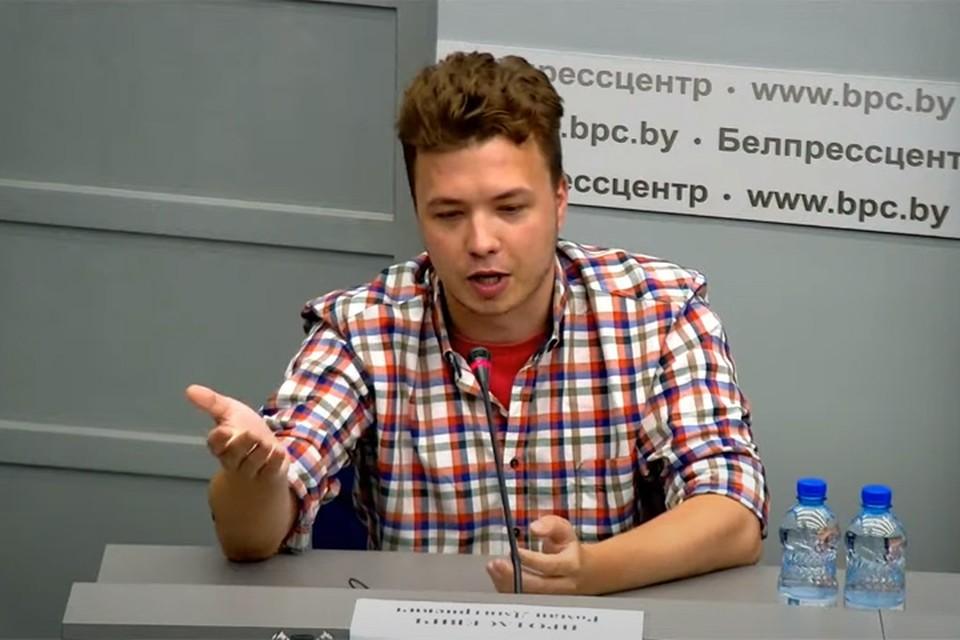 «Нет никакой генпрокуратуры ЛНР»: Украина требует от Беларуси объяснений по поводу следственных действий с Протасевичем.