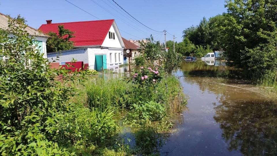 фото ГУ МЧС России по Воронежской области