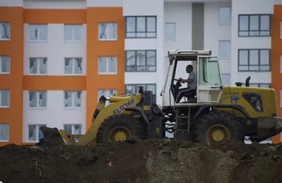Постепенно число территорий для реновации будет расти