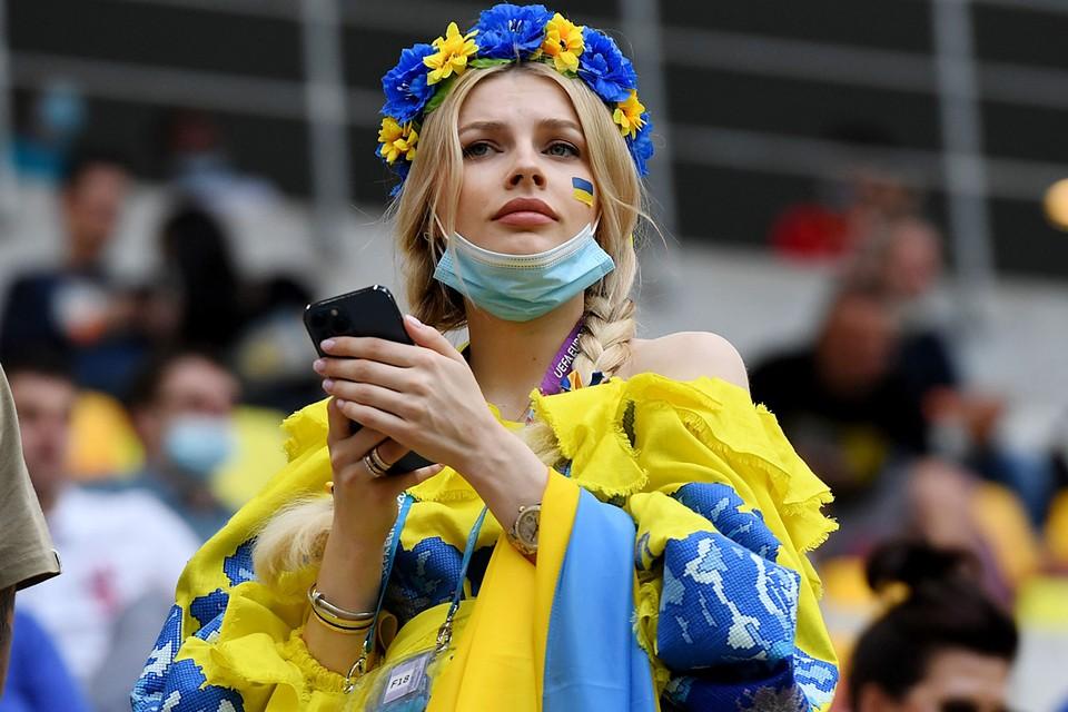 Что для нормального человека унижение, на Украине воспринимают как заботу барина о холопах