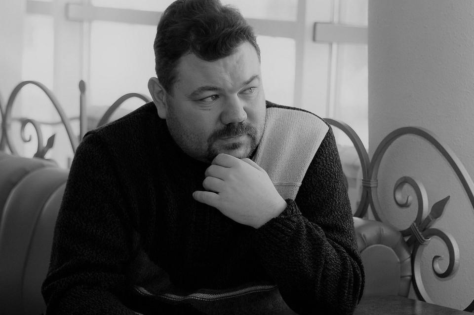 Минтерпол выразил соболезнования в связи со смертью журналиста Михаила Солдатова.