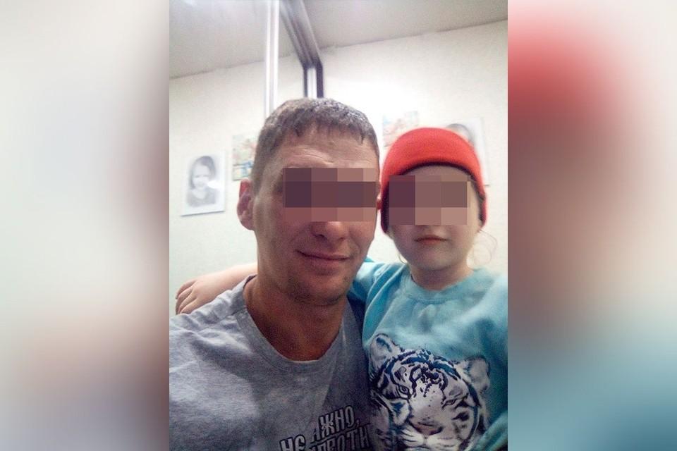 Следствие считает, что девушку убил ее бывший муж, у которого она мечтала забрать свою дочь