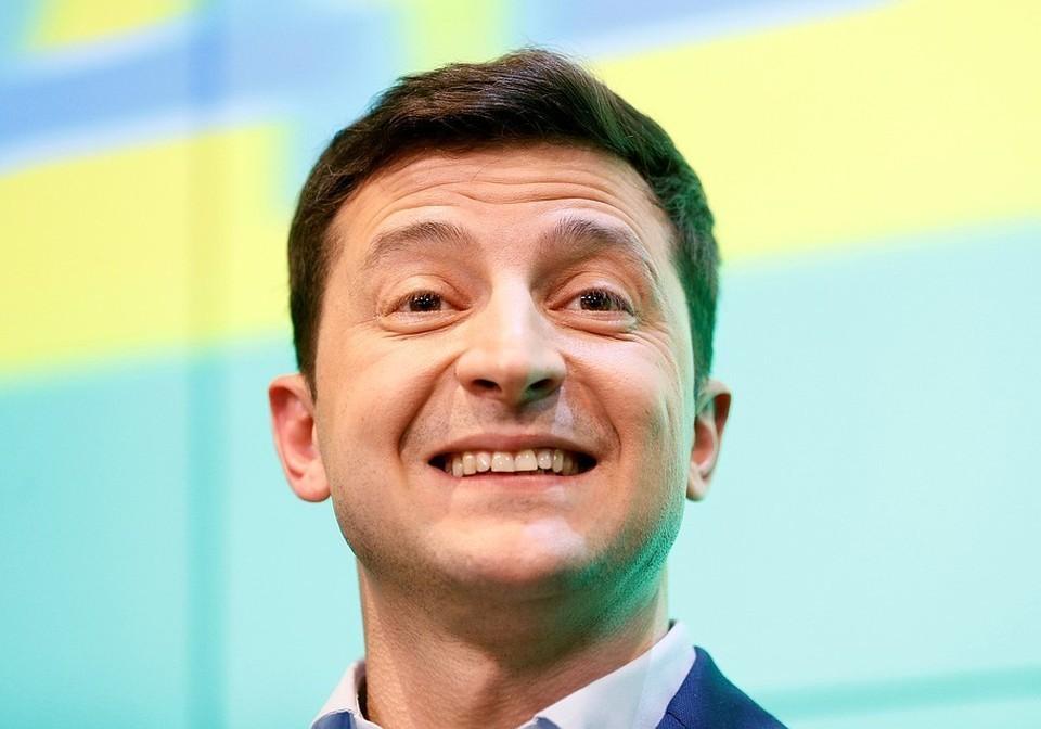 Зеленский пригласил Папу Римского на Украину