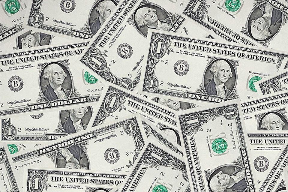В банке не объяснили, в результате какого сбоя на счету американца оказалась астрономическая сумма.