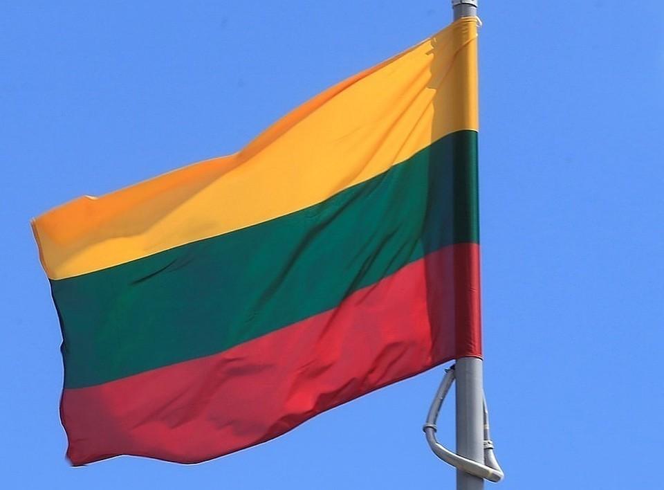 Литва объявила режим экстремальной ситуации из-за наплыва мигрантов из Белоруссии