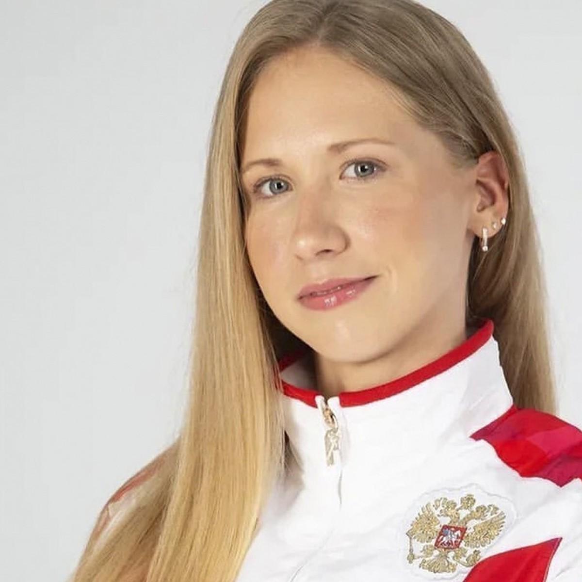 Анастасия Горбунова из Пензы - в сборной России по триатлону для участия в  Олимпиаде - 2021