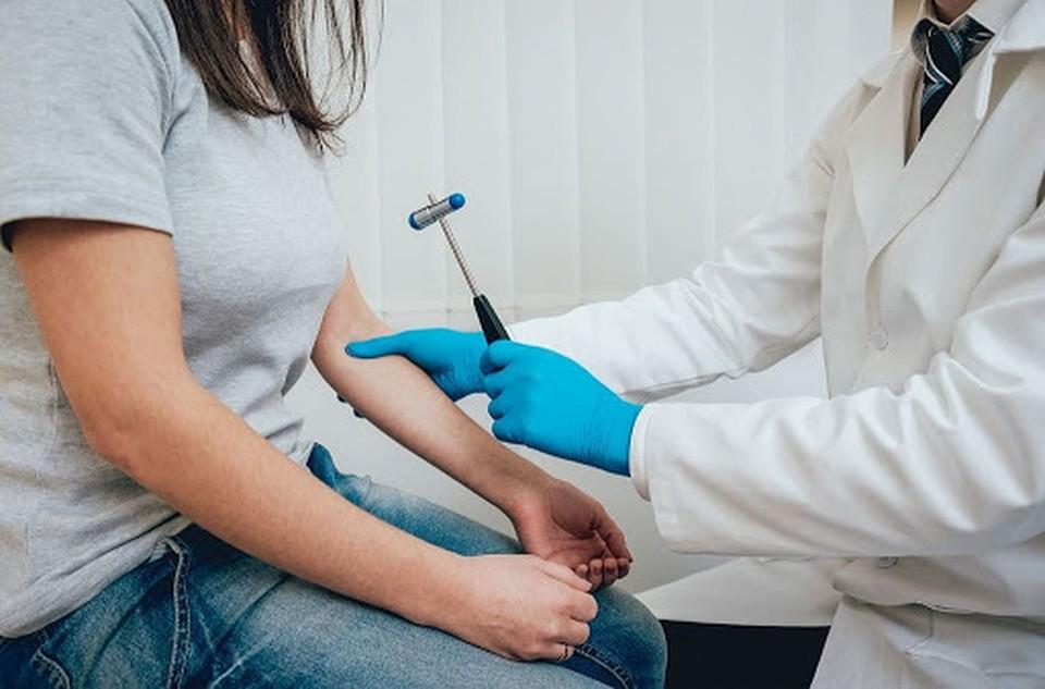 Специалисты областных медицинских учреждений проведут осмотры пациентов в Корсакове