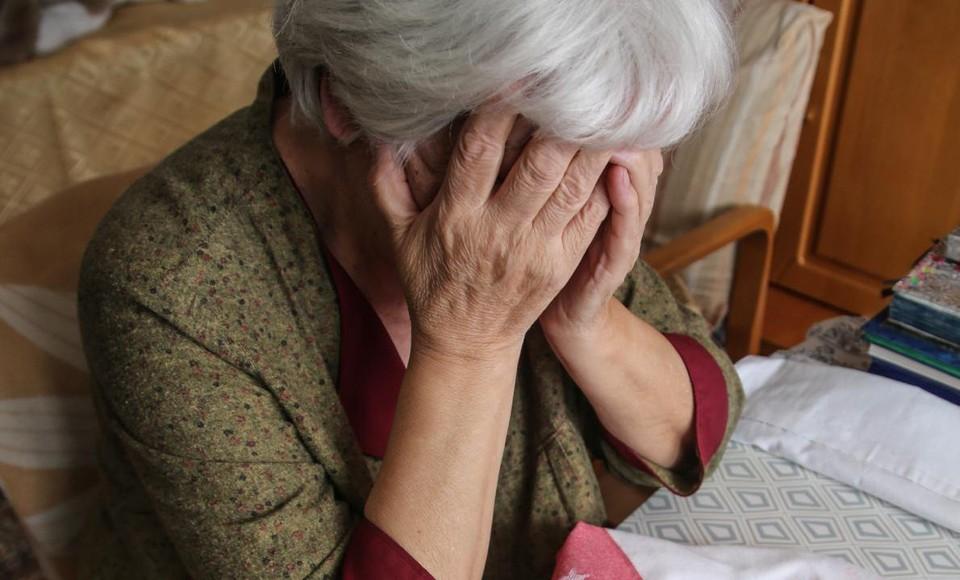 Доверчивая женщина лишилась сбережений. Фото: архив «КП»-Севастополь»