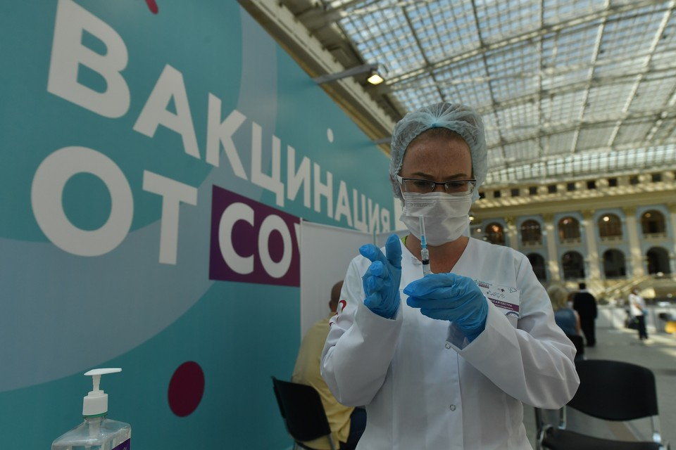 За неделю прирост заболевших коронавирусом составил 80%