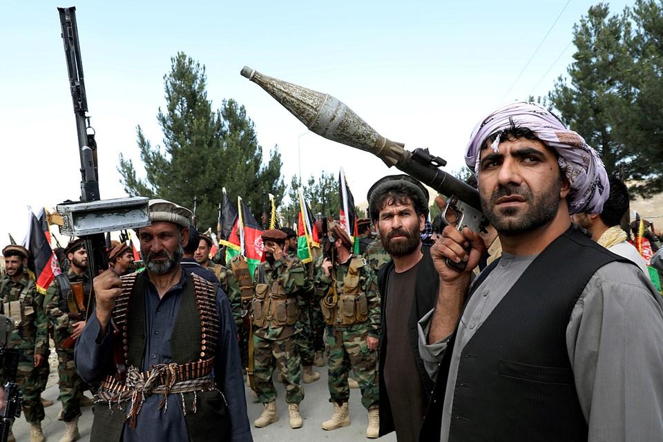 Вывод войск из Афганистана в ближайшей перспективе приведет к скатыванию в хаос гражданской войны