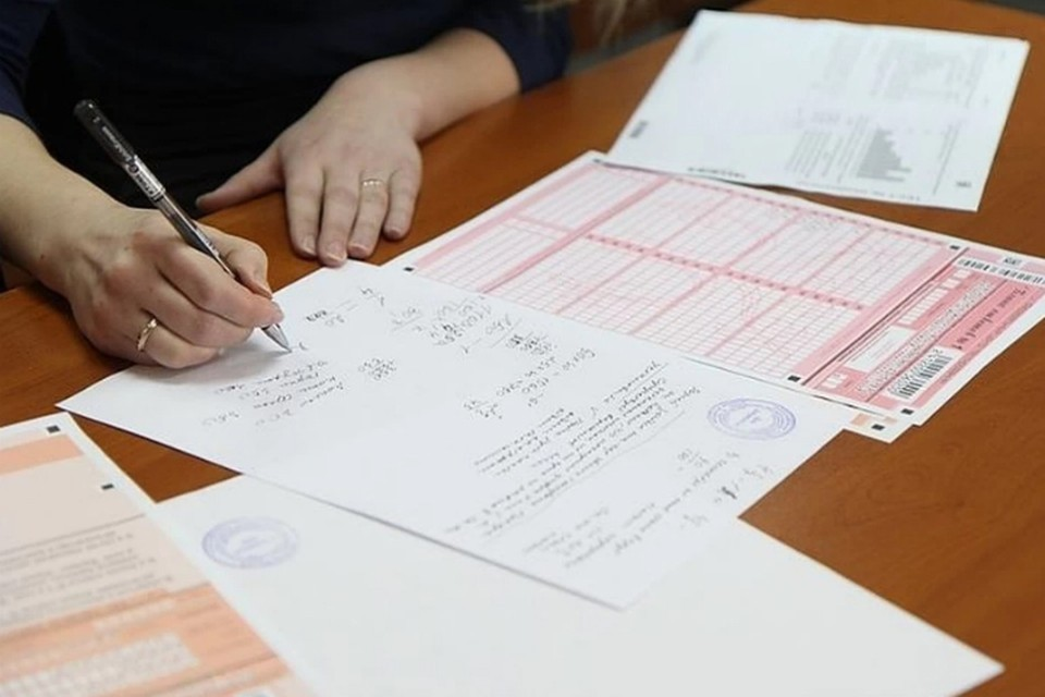 Единственная 400-балльница в России поделилась секретами подготовки к ЕГЭ