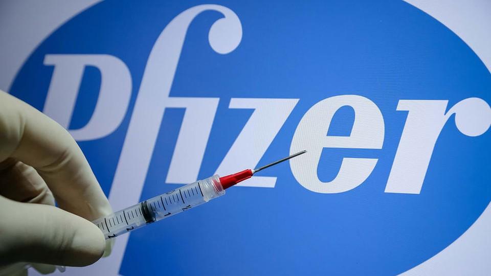 Еще 100 тысяч доз вакцины Pfizer прибудет в Молдову. Фото: соцсети