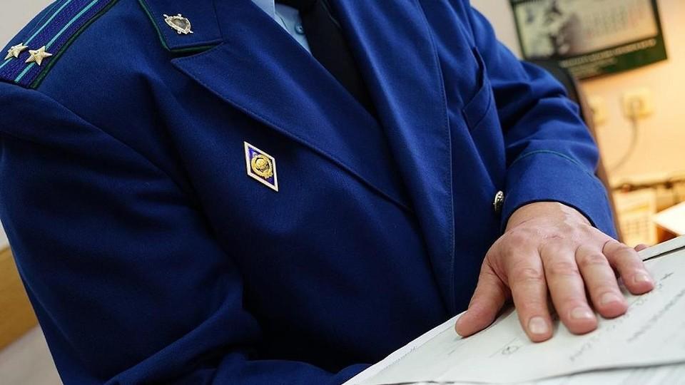 В обстоятельствах случившегося разберутся правоохранители. Фото: архив «КП»-Севастополь»