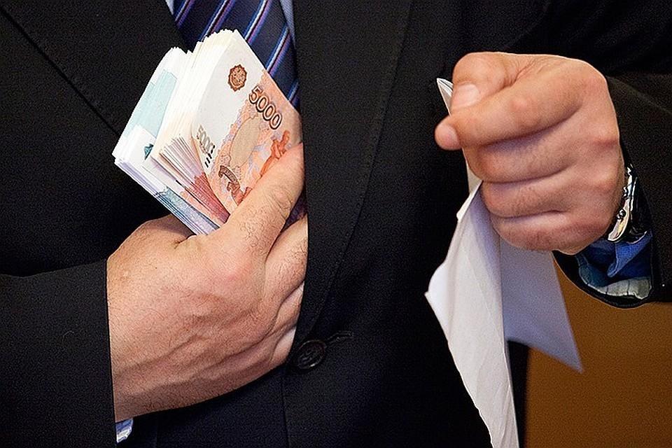 Подрядчик похитил полтора миллиона рублей