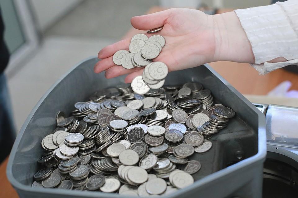 За год инфляция в Красноярском крае достигла 7%