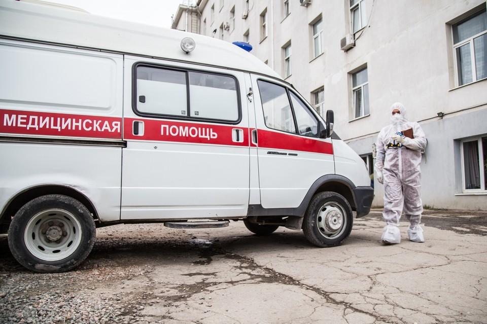 С начала лета в Крыму стали чаще заражаться коронавирусом. Фото: Сергей Аксенов / Вконтакте.