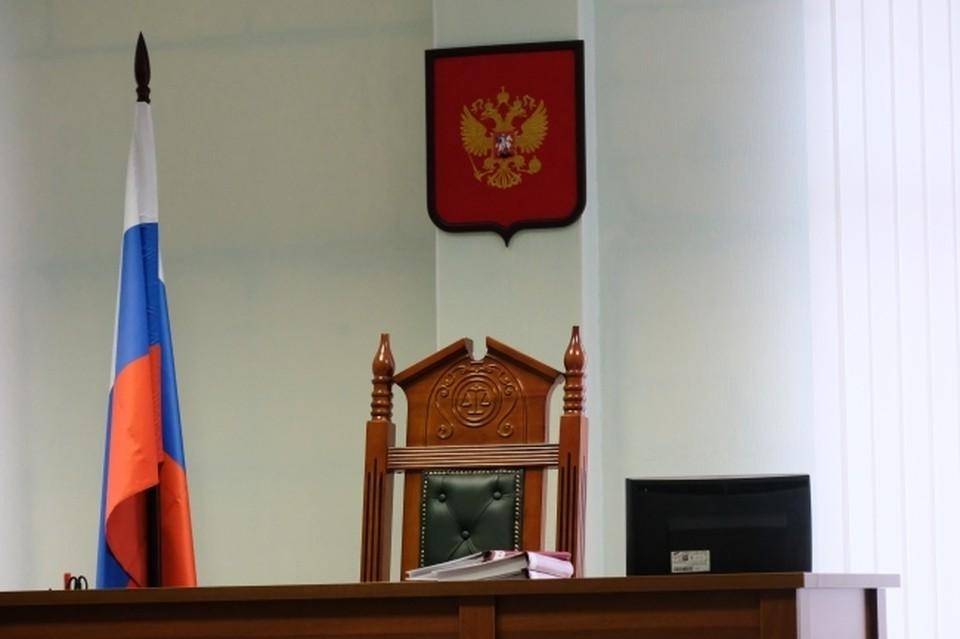 В Смоленске осудят иностранца, насмерть сбившего смолянку.