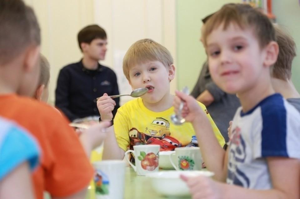 В Крыму есть проблема с нехваткой мест в детсадах