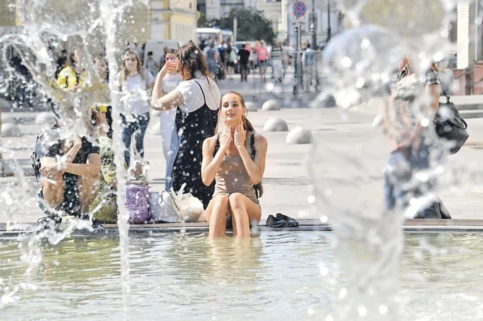Погода в Краснодаре на 10 июля 2021 года: на Кубань надвигается жара