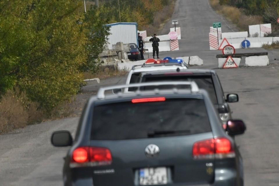 В ЛНР задержали организованную преступную группировку, работавшую на украинские спецслужбы