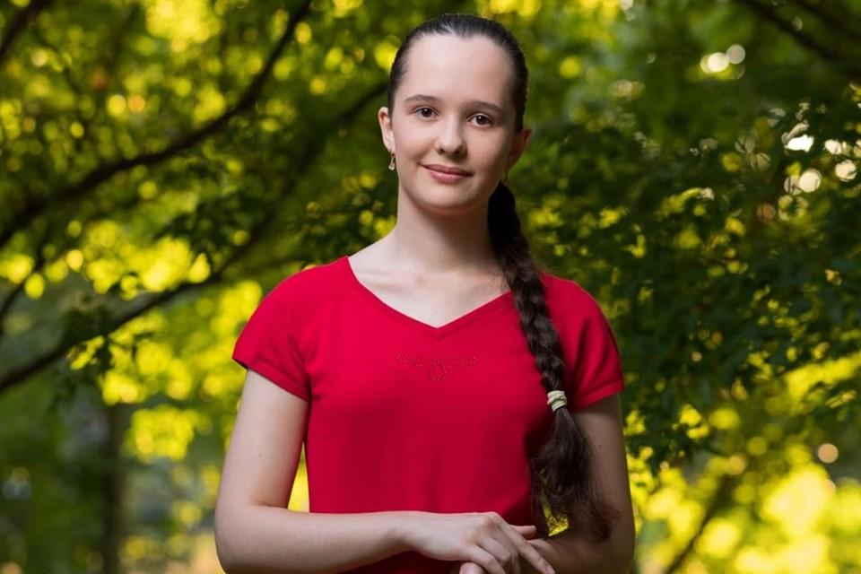 Диане Петренко не хватило 1 балла по математике, чтобы получить 400 баллов за ЕГЭ.