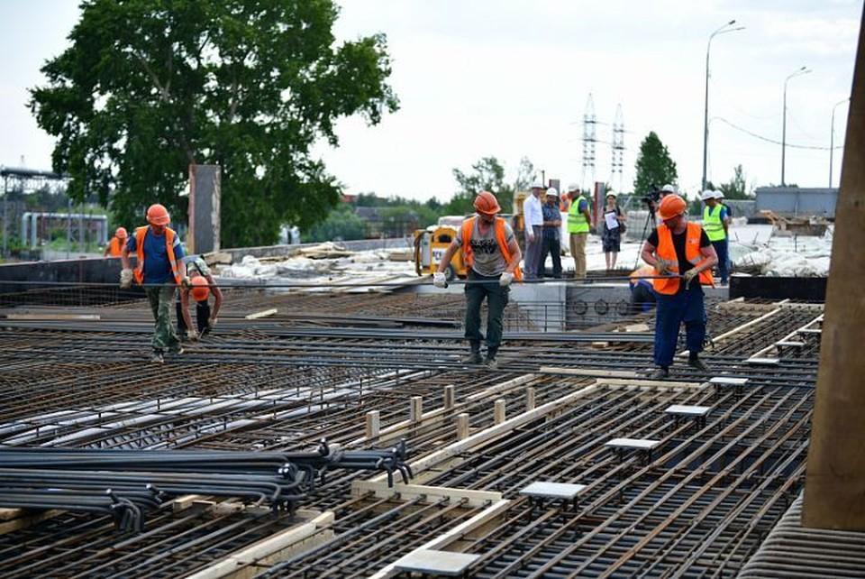 Добрынинский мост в Ярославле планируют открыть полностью в сентябре