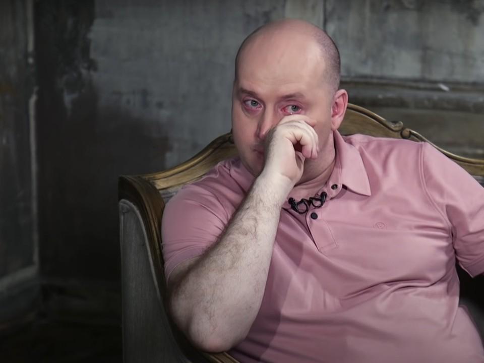 Долгое время талантливый Сергей Бурунов был известен как мастер пародий и закадровый голос