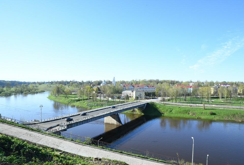 Ржевский район отмечает 92 года со дня основания