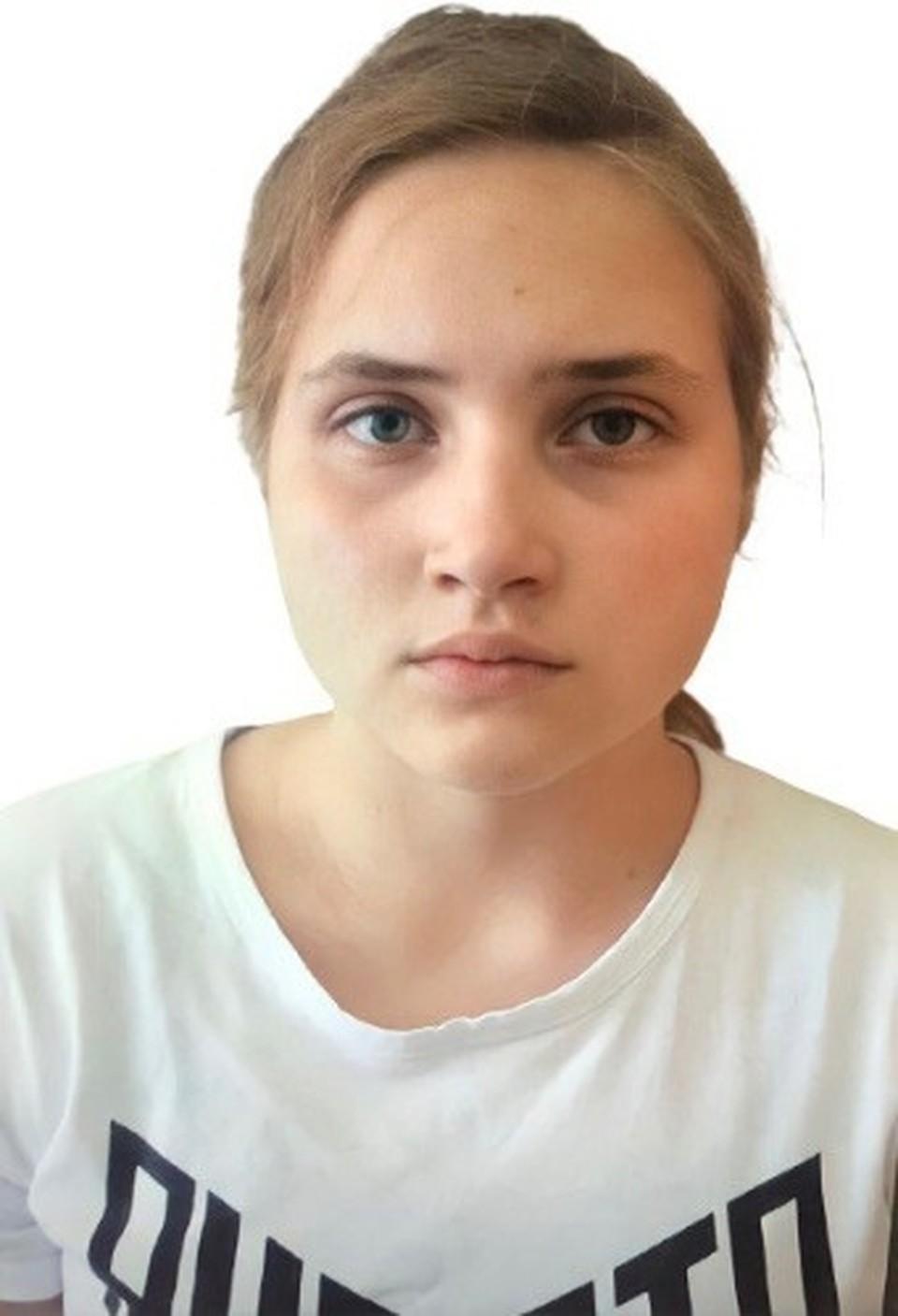 Евгения Мурзина