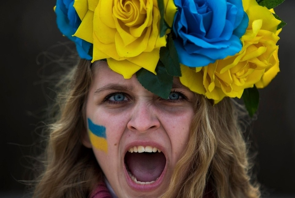 Соседняя страна продолжает тешить себя иллюзиями. Фото: архив «КП»-Севастополь»