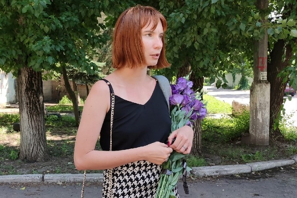 Кристина сутки ехала из Карабаха на похороны своей подруги