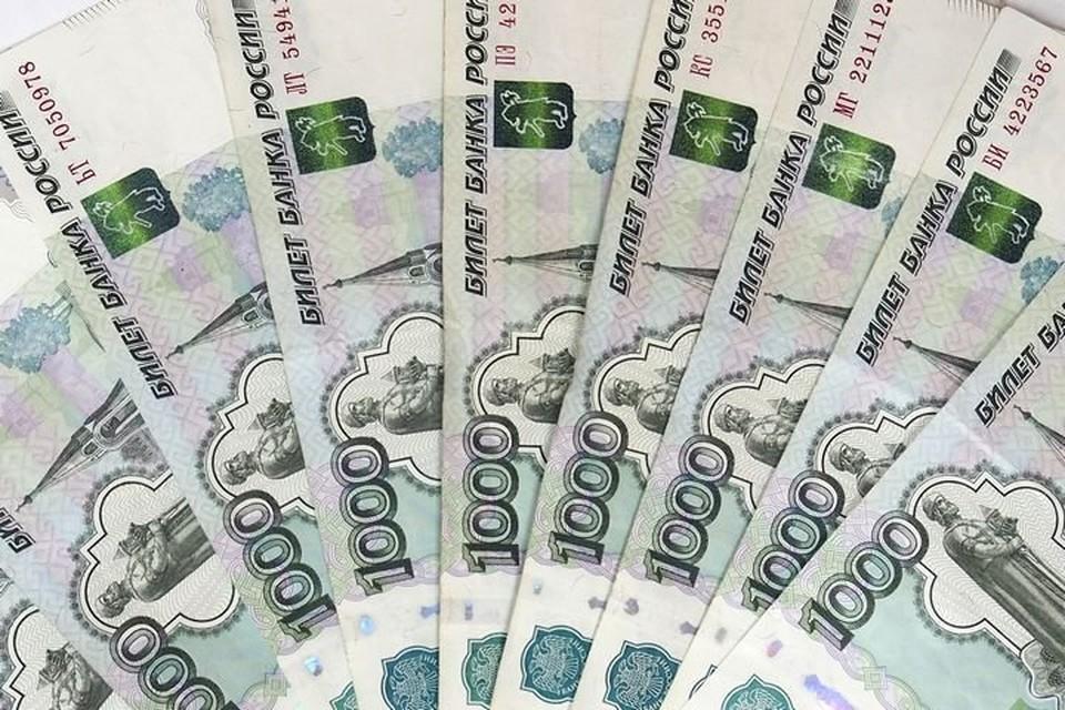 Телефонные мошенники опять похитили у туляков почти 2 млн рублей