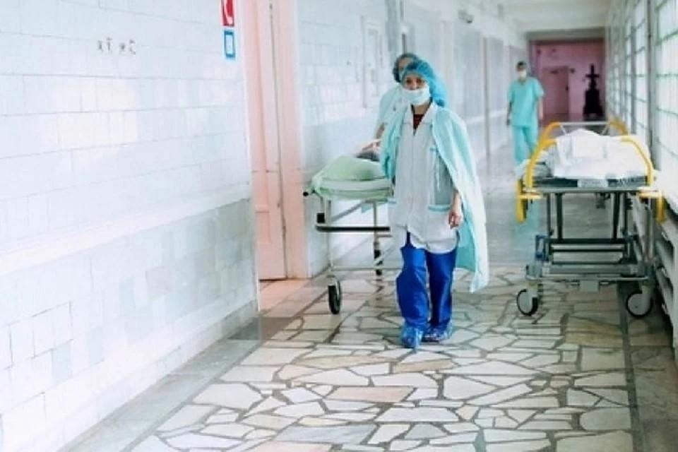Коронавирусная инфекция стала причиной смерти еще нескольких жителей