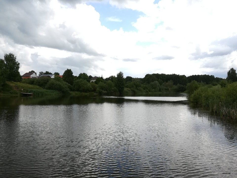 Ещё один мужчина утонул в Нижнем Новгороде 11 июля