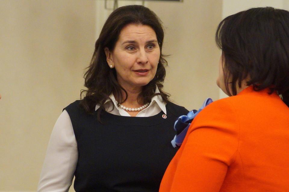Елена Артюх рассказала о заражении коронавирусом, чтобы выразить свое мнение о необходимости продолжать соблюдать меры предосторожности