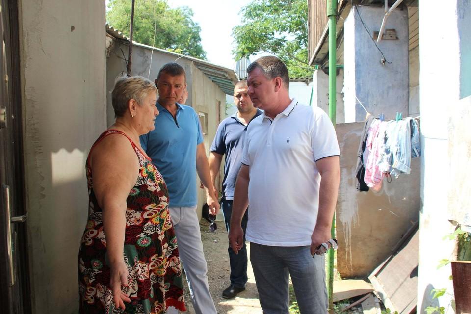 Поддержку окажут всем пострадавшим. Фото: Сергей Бороздин («Фейсбук»)