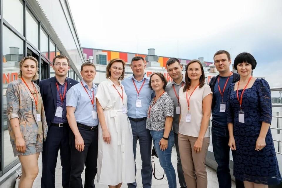 Мероприятие объединило более 50 эмбриологов из 25 городов России и Казахстана