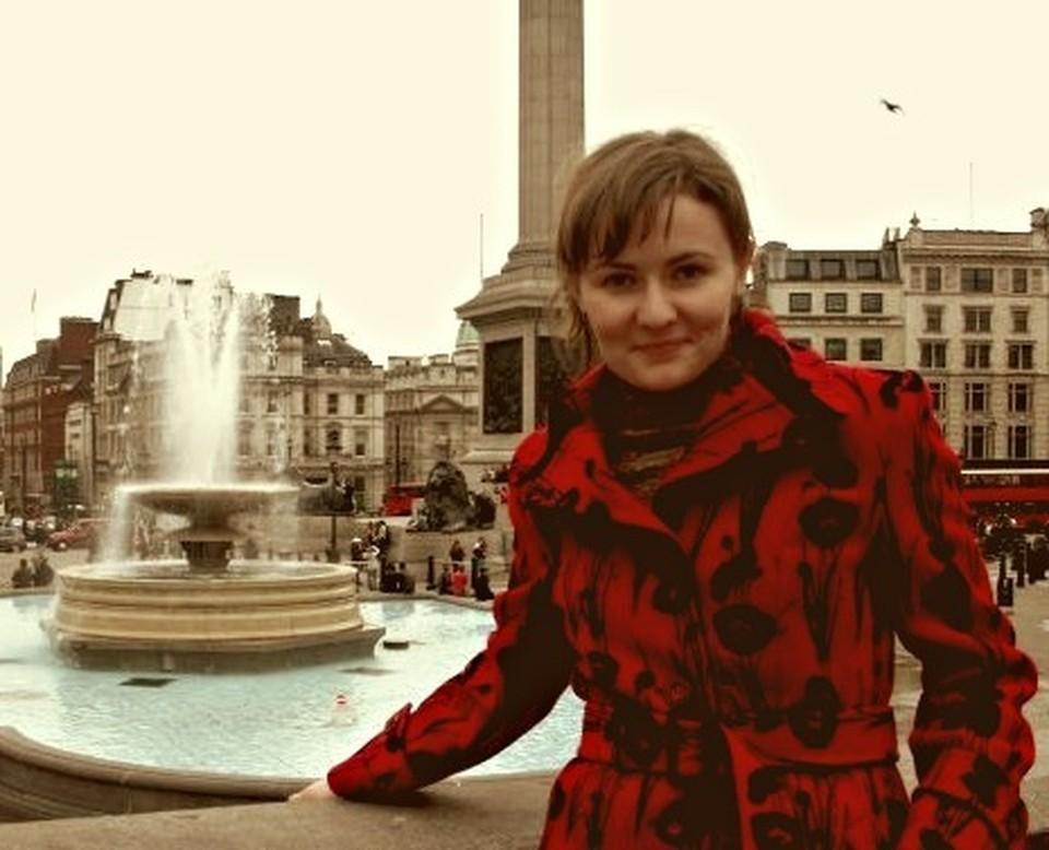 Марина Стёпкина — руководитель лаборатории доказательной педагогики «Академии для одарённых детей (Наяновой)» и участница полуфинала КИвО в прошлом году