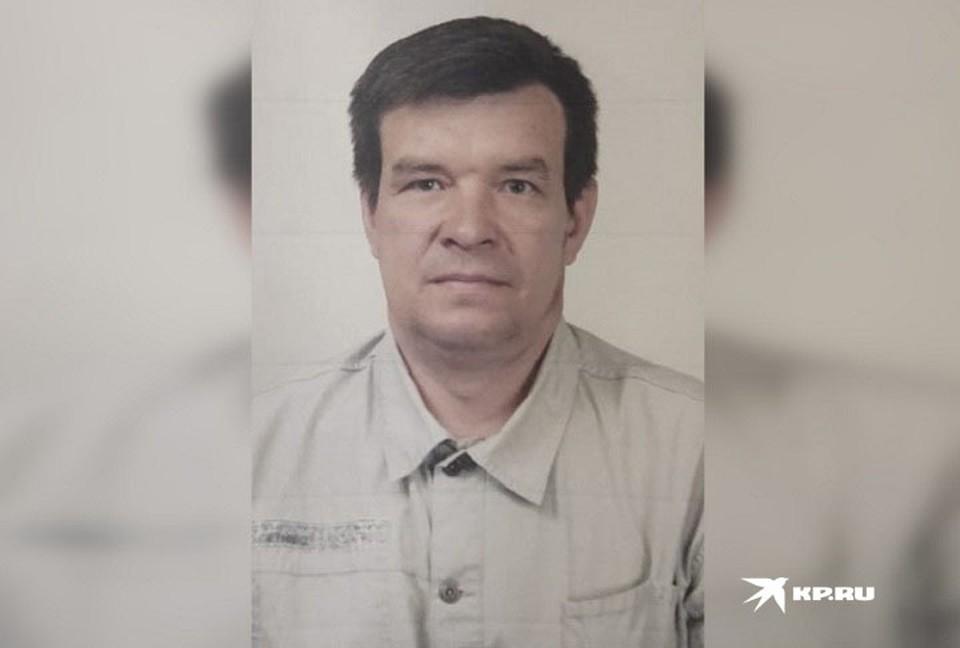 """Юрий Пермяков скончался 8 июля на 58-м году жизни. Фото: читатель """"КП"""""""