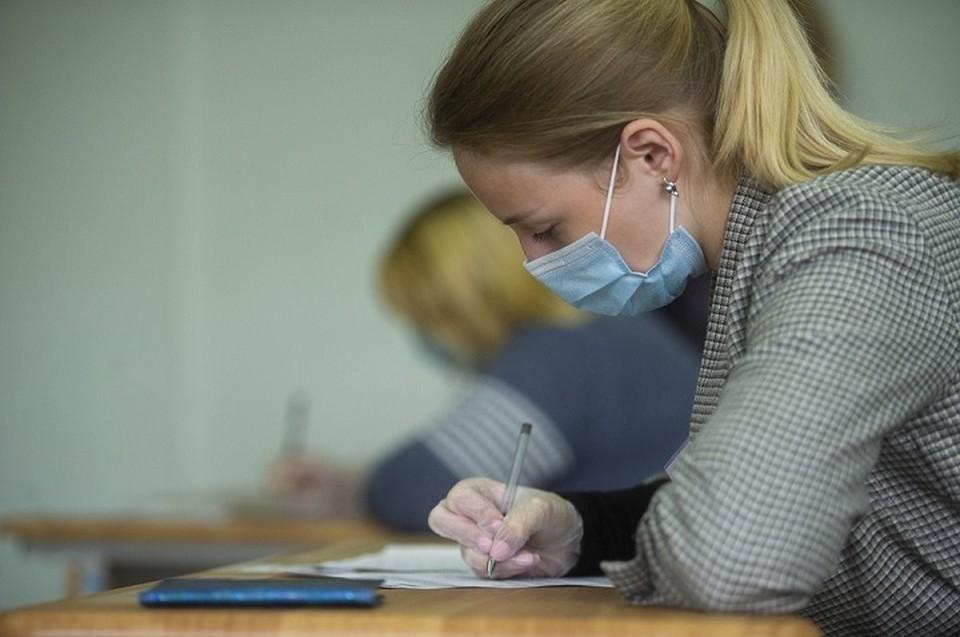 Большая часть студентов в Казани - это иностранцы или жители других городов.